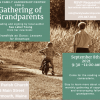 Join Family Leadership Center for a Gathering of Grandparents