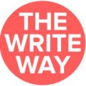 Upcoming Class! The Write Way: Mindful Writing with Susan Lebel Young